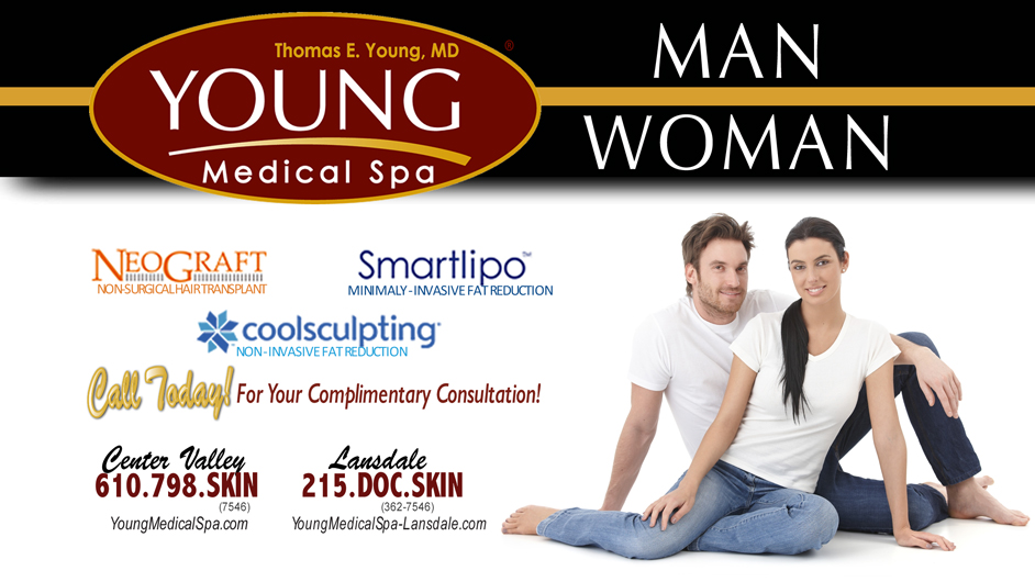 Thomas E. Young, MD Young Mecial Spa